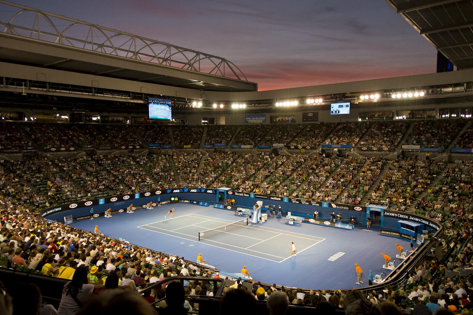 Could TripAdvisor Be the Next Partner of Australian Open?